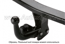 Фаркоп для Ford Focus HB (2004-11-)/Ford Grand C-Max (2003-11-)/Mazda (Мазда) 3 HB(2009-)/SD/MPS(03-08)