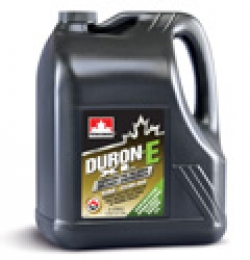 PC полусинтетическое моторное масло DURON XL Synthetic Blend 15W-40