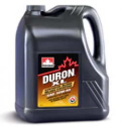 PC полусинтетическое моторное масло DURON XL Synthetic Blend 10W-40
